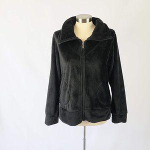 White Sierra Women Mountain Plush/Fleece Jacket